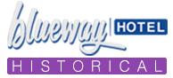 Blueway Hotel Historical